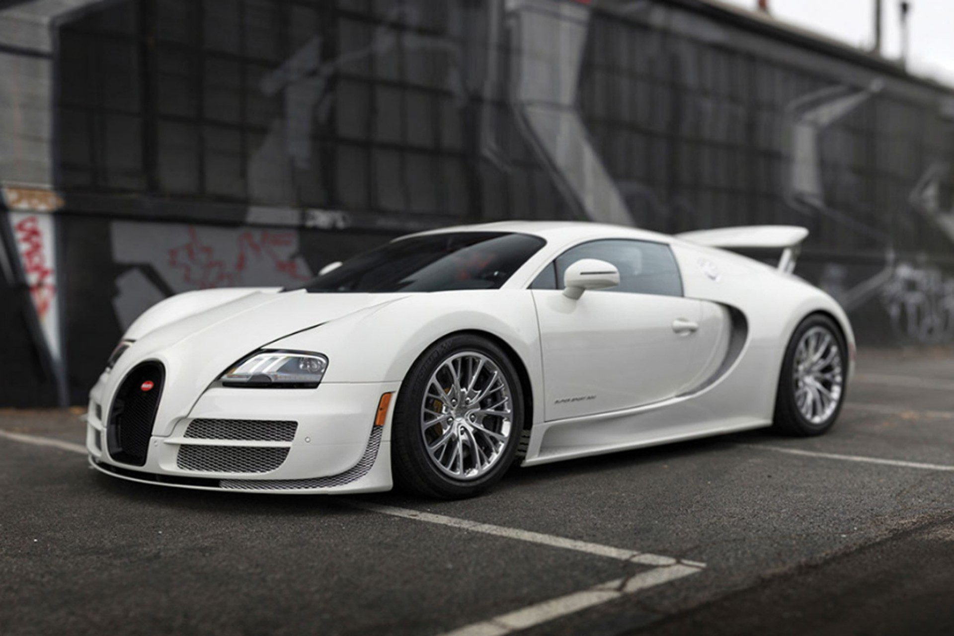 Les plus belles voitures au monde.
