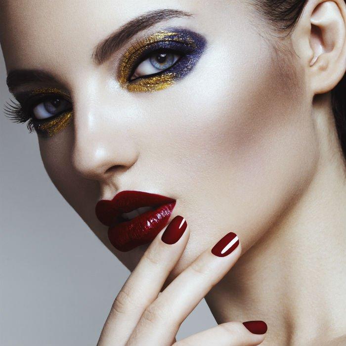Les tendances maquillage à l'infini.