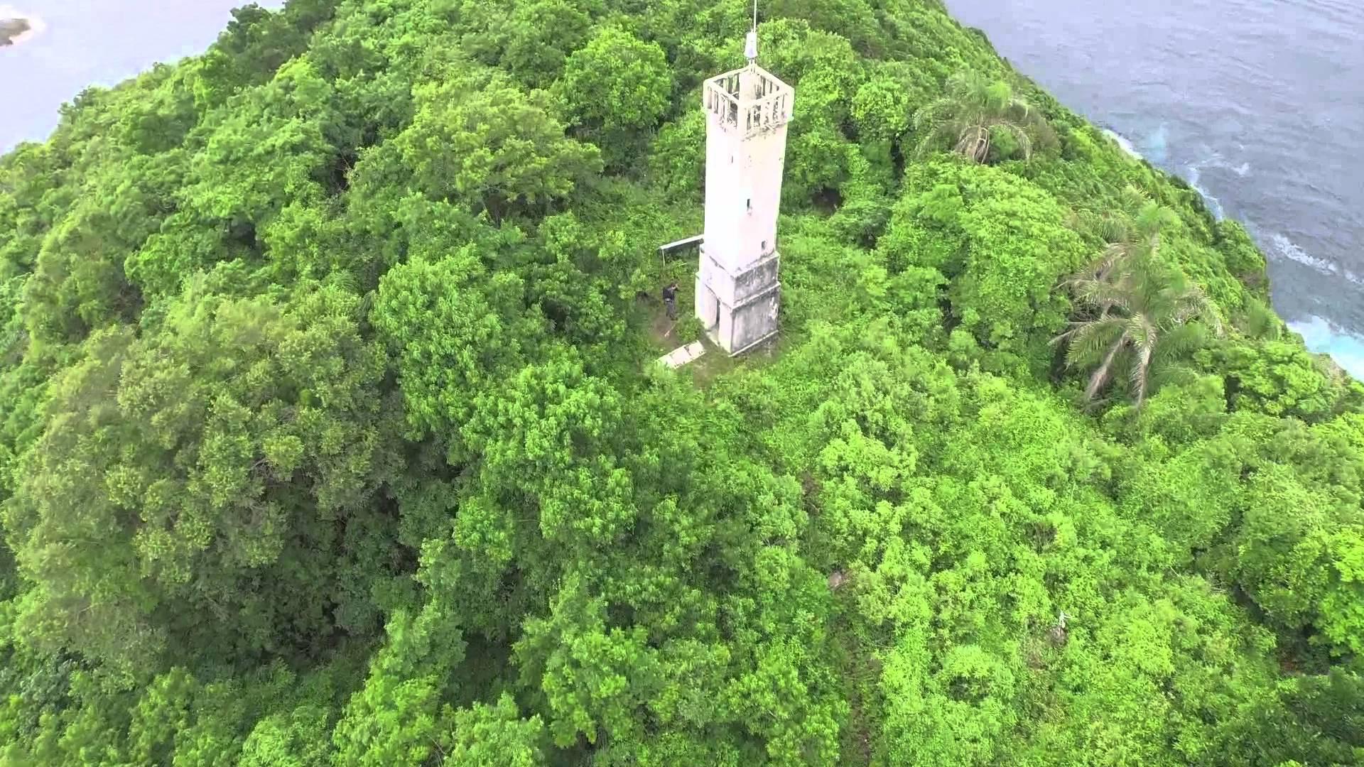 Queimade Grande, l'île brésilienne aux serpents !