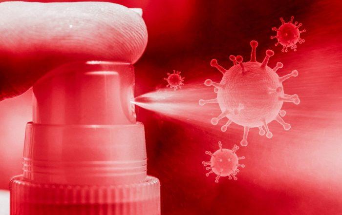 Le Coronavirus, circule encore à travers la planète.